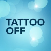 Удаление татуажа Tattoo Off